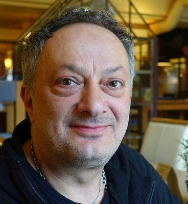 3 Fragen an Feridun Zaimoglu